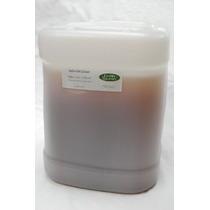 Crudo Orgánico Vinagre De Manzana - 2.5 Galones