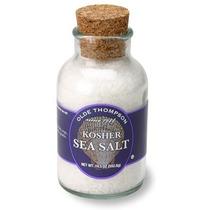 Cocina Sal Premium Kosher 300 Grs En Frasco Con Corcho