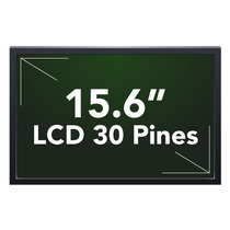 Pantalla 15.6 Ccfl 30 Pines Inspiron 1545 Pp41l Cq60-211dx