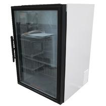 Congelador Con Puerta De Cristal Marca True (seminuevo)