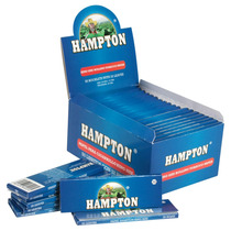 Papel Arroz Hampton King Size **