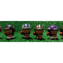 Nfl Teenymates Serie 1 Micro Figuras