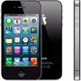 Celular Apple Iphone 4s 16gb Negro Y Blanco