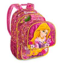 Mochila Y Lonchera Rapunzel Disney