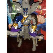 Power Rangers Aguila Transformers