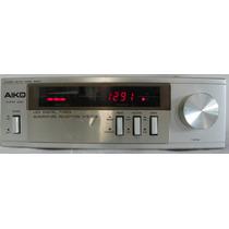 Sintonisador De Radio Am Fm Vintaje Años 80s Marca Aiko Usad
