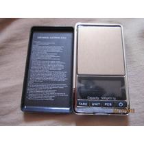 Báscula 1000 G X 0.1g Joyero Lcd Digital Portátil ¡ De Lujo!