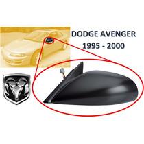 95-00 Dodge Avenger Espejo Lateral Electrico Lado Izquierdo
