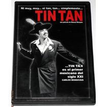 Dvd: Ni Muy, Muy... Ni Tan, Tan... Simplemente... Tin Tan