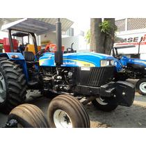 Tractor Agrícola New Holland 7610s 2wd Nuevo