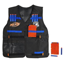 Tb Nerf N-strike Elite Tactical Vest Kit