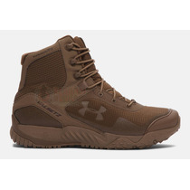 Bota Militar Tactica Under Armour Valsetz 2016 Coyote Usa