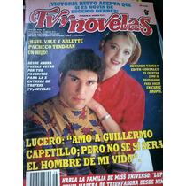 Tv& Novelas - Eduardo Yañez