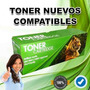 Toner Nuevo Compatible Con Dell 1600