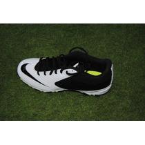 Nike Vapor Shark Tochito, Americano. Tachos 24.5 Cms.