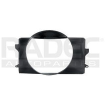 Tolva Radiador Fd F-150/f-250 97-07/lobo 97-03/expedition 97