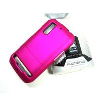 Funda Aluminio Motorola Photon Mb855 Mb853