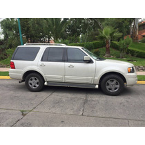 Ford Expedition 5p Limited Aut 4x2 5.4l Piel V8 2006