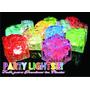 100 Hielos Con Luz Led 7colores Iluminacion Antro Bar Hielo