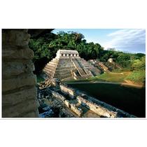Rompecabezas De Sitios Arqueológicos, 1000 Pzas $229 C/u