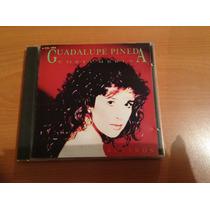 Guadalupe Pineda Costumbres (boleros) Cd Album