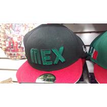 Gorra Mexico Varias Tallas New Era 1