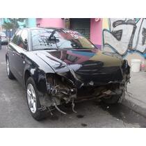 Audi A-4 Venta De Autopartes Puerta Cajuela Toldo Puntas
