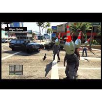 Mod Menu Para Gta V Xbox 360 Lt 3.0 Disco Listo Para Jugar