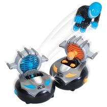 Tb Rc Carro Kid Galaxy Rc Bump