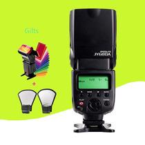 Flash Universal Viltrox Jy-680a Para Canon Nikon Etc.