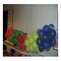 Pelotas De Plástico Para Alberca