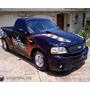 Ford Lightning 1999-2004 Polea Supercargador