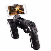 Control Pistola Bluetooth Ipega Pg-9057 Android Ios Pc Tv