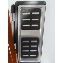 Posapie Mk7 Vw Audi Seat Inox La Mejor Calidad Top Seller !!