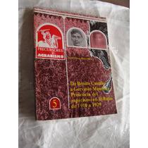 Libro De Benito Canales A Gervasio Mendoza , Presencia Del Z