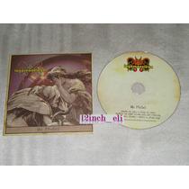 La Gusana Ciega Me Puedes Sony 2006 Cd Promo