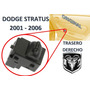 01-06 Dodge Stratus Control Vidrio Electrico Trasero Der.