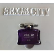 Perfume Sex In The City [miniatura]