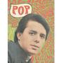Revista Pop # 25 · Enero 24 1969 · Enrique Guzmán
