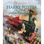 Harry Potter Y La Piedra Filosofal (edici�n Ilustrada) Nuevo