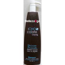 Shampoo Chocolate 1 Litro Loquay