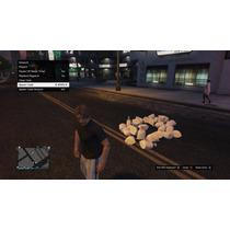 2x1 !!!! Dinero,rp Y Todo Desbloqueado Gtav Xbox 360 Lt 3.0