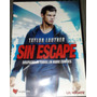 Dvd Sin Escape Abduction Con Taylor Lautner