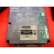Ecm Ecu Pcm Computadora 97-98 Toyota Tacoma 2.4 89661-04350