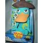 Perry Ornitorrinco De Phineas Y Ferb Agente P Transformable