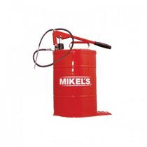 Cubeta Para Grasa Con Bombeo Manual 19 Kg Mikels