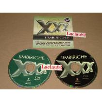 Timbiriche Xxx 2006 Fonovisa Cd Doble