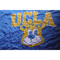Lona Manta Ucla Bruins Mascota Vintage Joe Sports College