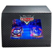 Cars Neon Racers Exclusivo San Diego Comic Con 2014 Legacyts