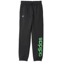 Pants Atletico Yb Ess Lin Brpc Unisex Niño Adidas Ab5834